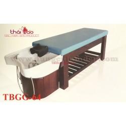 Giường Gội Đầu TBGG-64