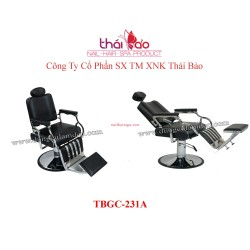 Ghe Cat Toc Nam TBGC-231A