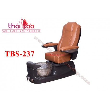 Ghe Spa Pedicure TBS237