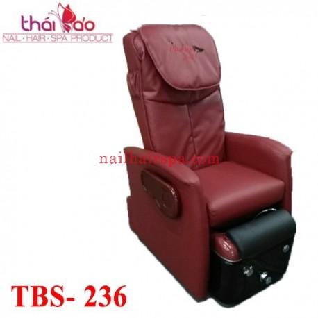 Ghế Spa Pedicure TBS-236