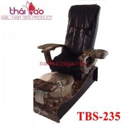 Ghế Spa Pedicure TBS-235