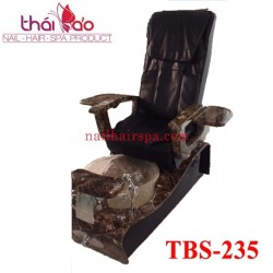 Ghe Spa Pedicure TBS-235