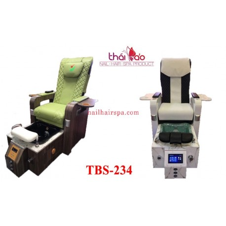 Ghe Spa Pedicure TBS-234