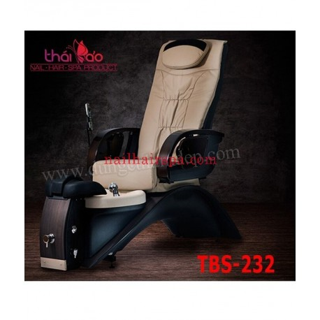 Spa Pedicure Chair TBS232