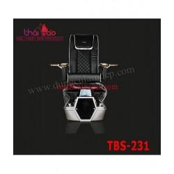 Ghế Spa Pedicure TBS231