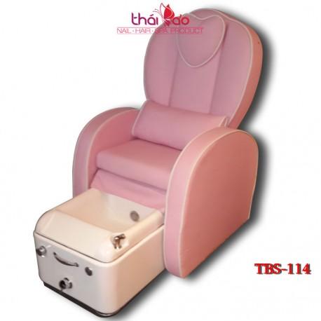 Spa Pedicure Chair TBS114