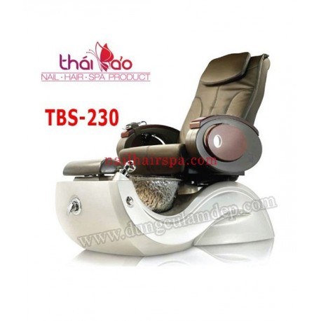 Spa Pedicure Chair TBS230