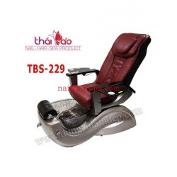 Ghế Spa Pedicure TBS229