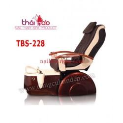Ghế Spa Pedicure TBS228