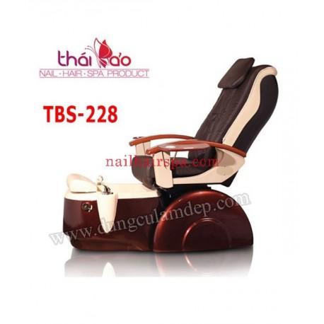 Ghe Spa Pedicure TBS228