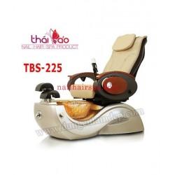 Ghế Spa Pedicure TBS225