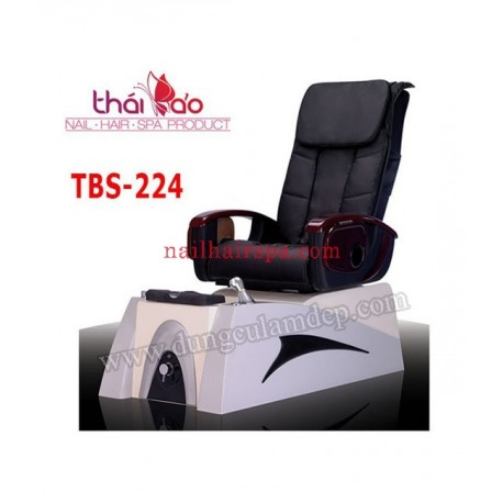 Ghe Spa Pedicure TBS224
