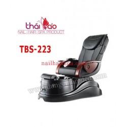 Ghế Spa Pedicure TBS223