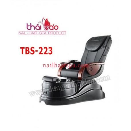 Ghe Spa Pedicure TBS223