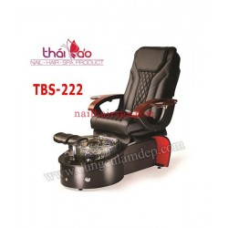 Spa Pedicure Chair TBS222