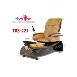 Ghế Spa Pedicure TBS221