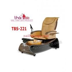 Spa Pedicure Chair TBS221