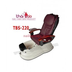 Ghế Spa Pedicure TBS220