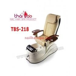 Spa Pedicure Chair TBS218