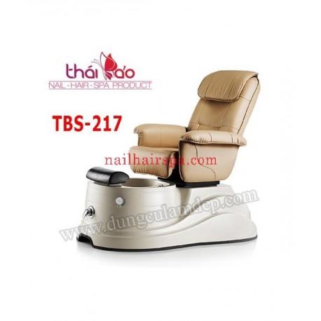 Ghe Spa Pedicure TBS217