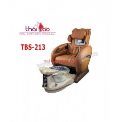 Ghế Spa Pedicure TBS213