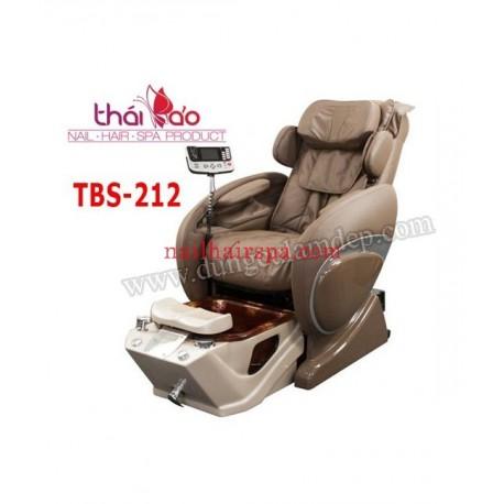 Ghe Spa Pedicure TBS212