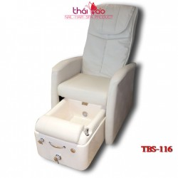 Spa Pedicure Chair TBS116