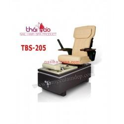 Spa Pedicure Chair TBS205