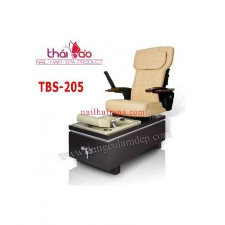 Ghe Spa Pedicure TBS205