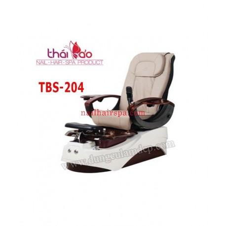 Ghe Spa Pedicure TBS204