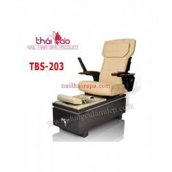 Ghế Spa Pedicure TBS203