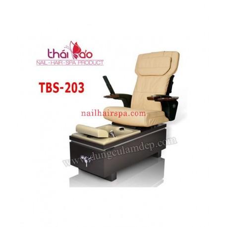 Spa Pedicure Chair TBS203