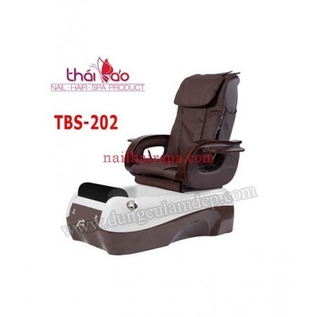 Ghe Spa Pedicure TBS202