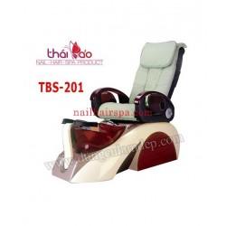 Spa Pedicure Chair TBS201
