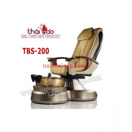 Spa Pedicure Chair TBS200