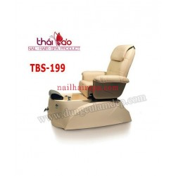 Spa Pedicure Chair TBS199