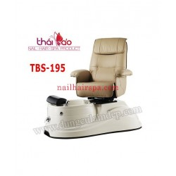 Ghế Spa Pedicure TBS195