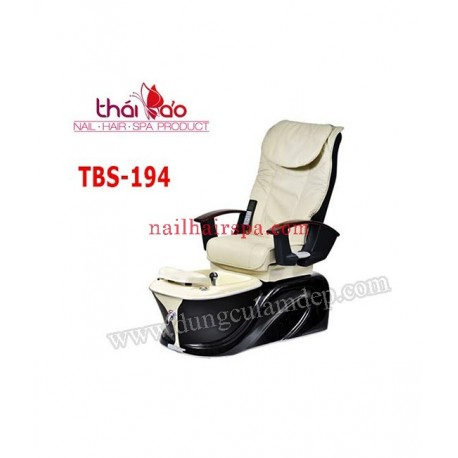 Ghe Spa Pedicure TBS194