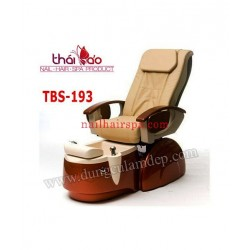 Ghế Spa Pedicure TBS193