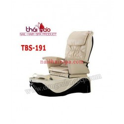 Ghế Spa Pedicure TBS191