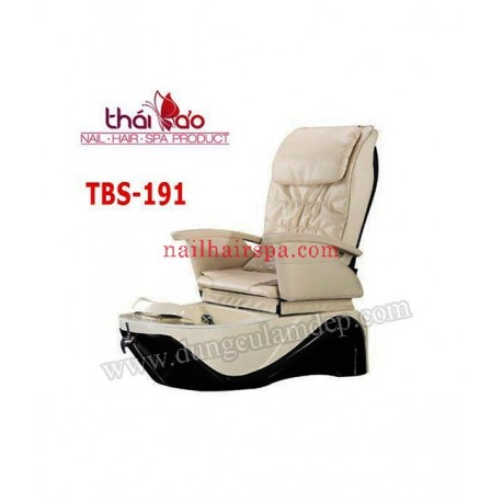 Spa Pedicure Chair TBS191