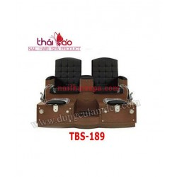 Ghế Spa Pedicure TBS189