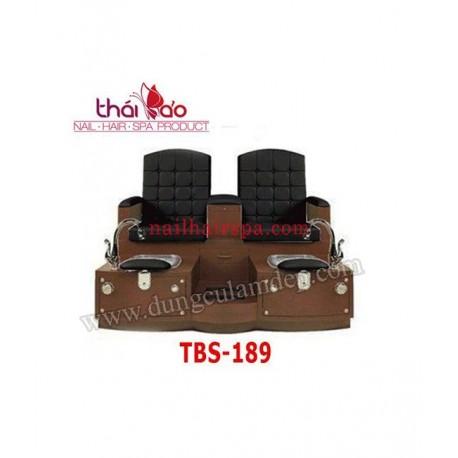 Spa Pedicure Chair TBS189