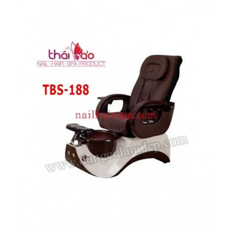 Ghe Spa Pedicure TBS188