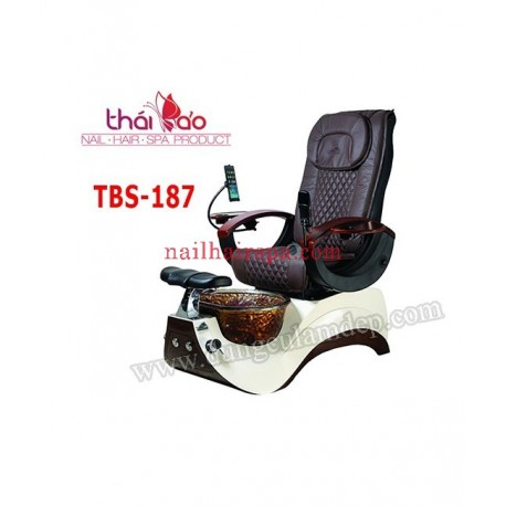 Spa Pedicure Chair TBS187