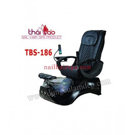 Ghế Spa Pedicure TBS186