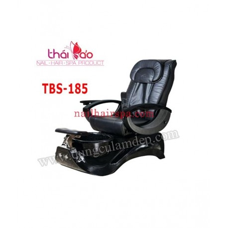 Spa Pedicure Chair TBS185