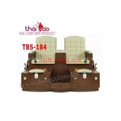 Ghế Spa Pedicure TBS184