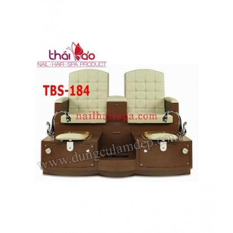 Ghe Spa Pedicure TBS184