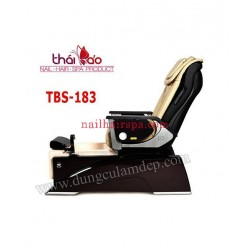 Ghế Spa Pedicure TBS183